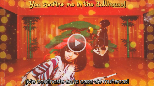 dollhouse t