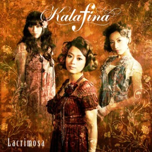 Kalafina-Lacrimosa_(CD_Single)-Frontal